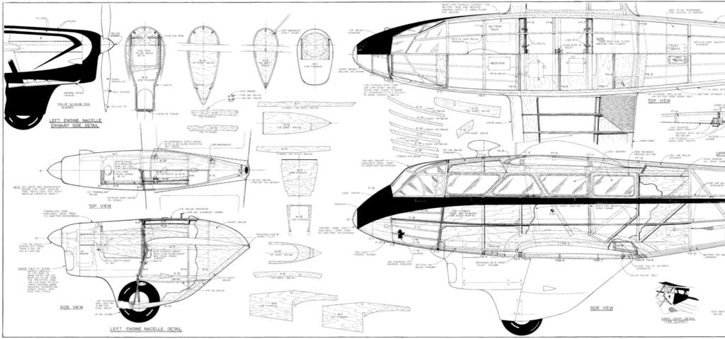 Custom Plans Service  U00a9  U2013 Precision Cut Kits