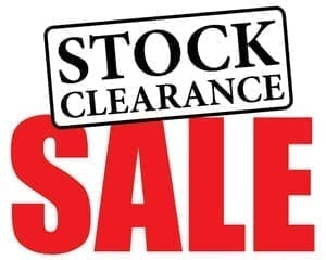 Stock-Clearance